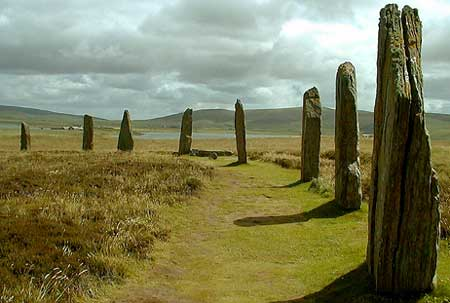 Gigantic Hidden Megaliths Found In Orkney? Orkney2