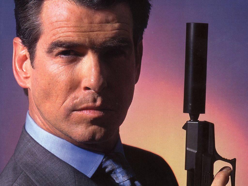 The Name Is Bond, James Bond | Speaking Plainly