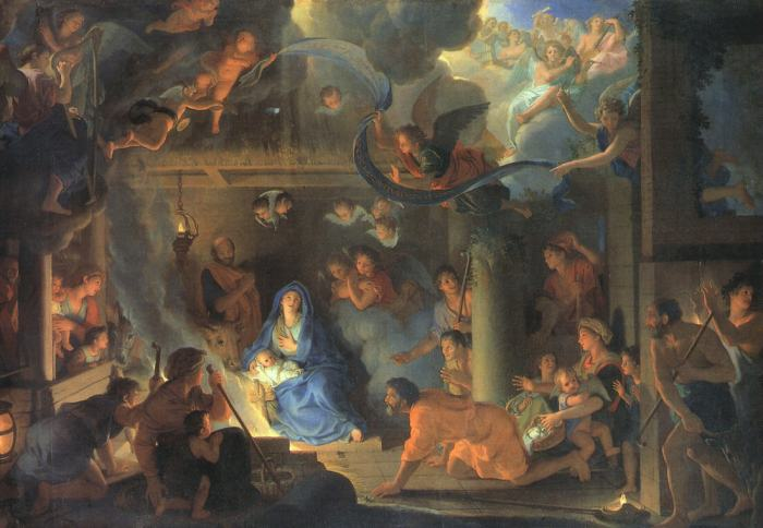 lebrun-adoration_of_the_shepherds