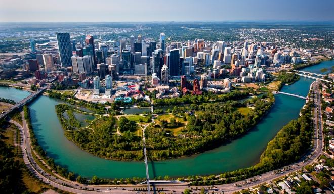 City-Of-Calgary