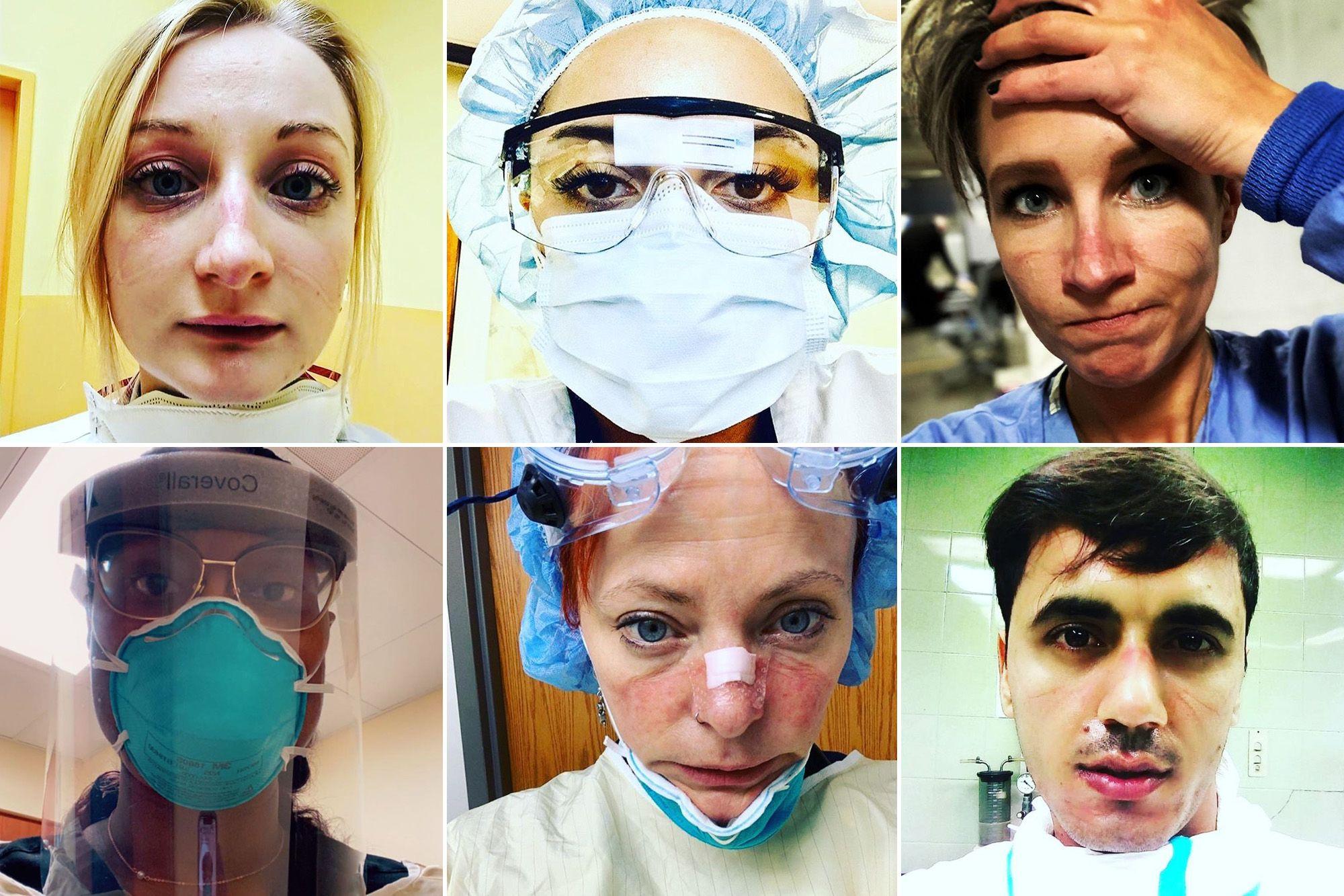 covid-nurses